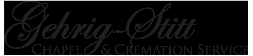 Gehrig-Stitt Chapel & Cremation Service, LLC